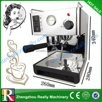 Best quality and durable Stainless steel cooks coffee espresso maker