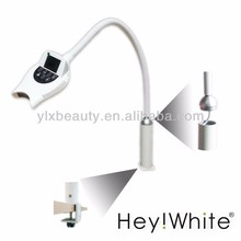 Teeth whitening strips dental whitening teeth machine Stand type with CE and patent