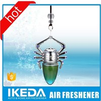 New product press scent air freshener