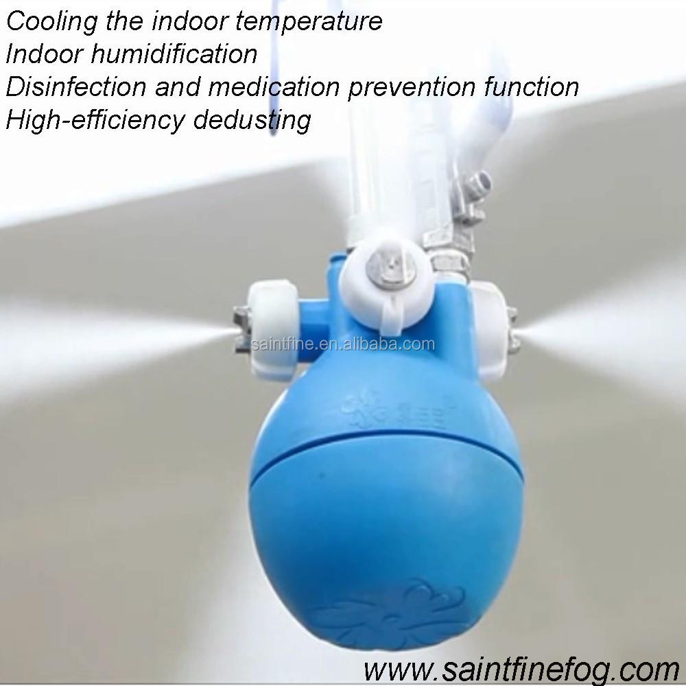 Con ce fabricante cuatro v as sistema de nebulizaci n de - Sistema de nebulizacion ...