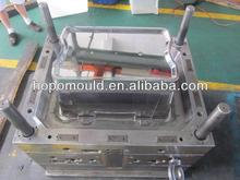 China mould top 1 supply High quality manual box strapping tools durable storage box mould