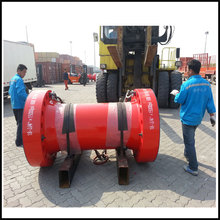 API drilling Adapter spools or Spacer spools or Riser flange for extension