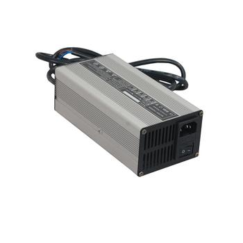58.8V 6A 14S Lithium Battery Charger with CE&ROSH