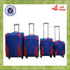 High quality travelling bags with trolley hot sale trolley luggage bag