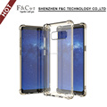 Factory Price Shock Proof Soft Tpu Phone Cover For Samsung Galaxy Note 8 Case