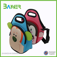 Hot promotion thermal picnic lunch cooler bags for kids