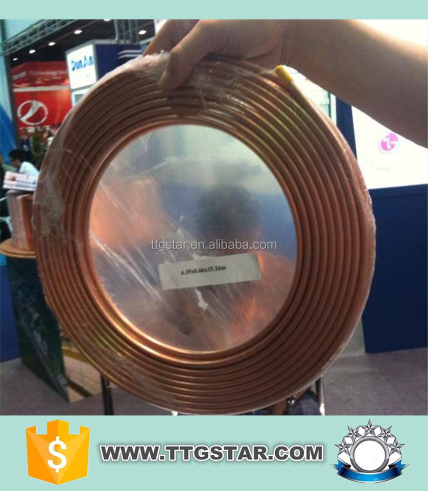 copper pipe for air conditioner price