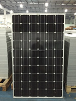 High quality high efficiency solar panels 250 watt solar panel cheap price