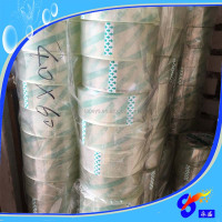 Carton Packing &Sealing Adhesive Tape