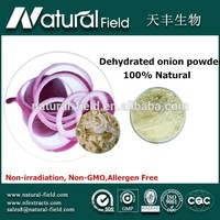 With 12 years experience mixed fruit vegetable dried green onion powder