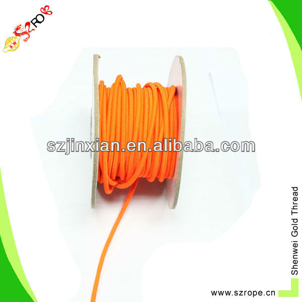 1mm 1.5mm 2mm wholesale cotton waxed cord for shoes