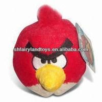 FAIRYLAND high quality Plush Stuffed toy bird