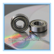 High Performance and RoHs Compliant Mini High Temp Bearings