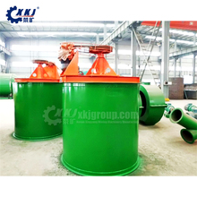 detergent production line Agitation sand mixing Tank Equipment
