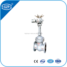 Stainless stee 304l casting iron or WCB material rising Stem Bolted Bonnet Flange Hand wheel Gate Valve with drawing and price