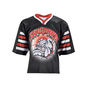 100% Polyester College Sublimated Reversible Tank Top Design Your Own Lacrosse jersey