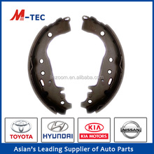 auto brake shoe( 04495-52040 )for Toyota