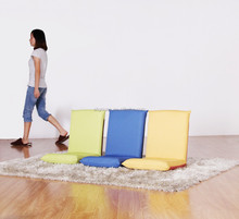 sofa chairs without legs B319