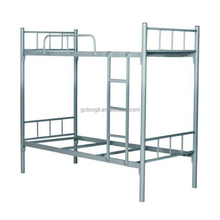 Metal Bunk Beds for Hostels, Army Bed, Double Bed