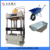 wheelbarrow tray making hydraulic press machine