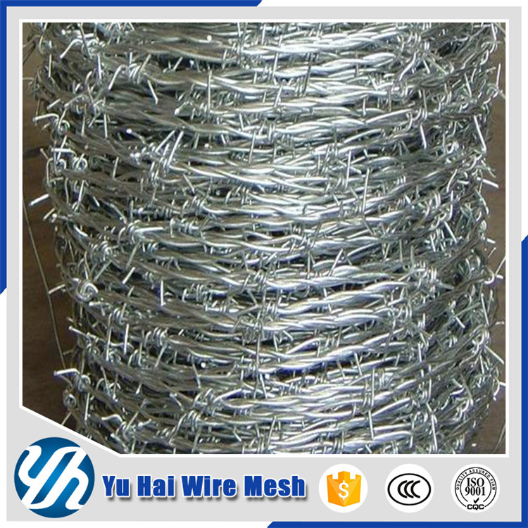 made in china razor barbed metal wire