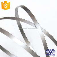 Food band saw blade meat cutting saw blade