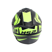 2018 New Model Helmet Motorcycle Approved Motocycle Full Helmet Dot Motorbike Helmets Ece Certification