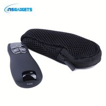 Ppt screen black wireless presenter dYHh0t for teaching laser pointer for sale