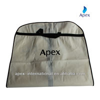high quality nonwoven garment bag