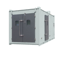 Environment climatic testing machine walk-in rapid change temperature chamber