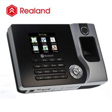 Realand A-C071 Biometric Device Attendance System Time Clock