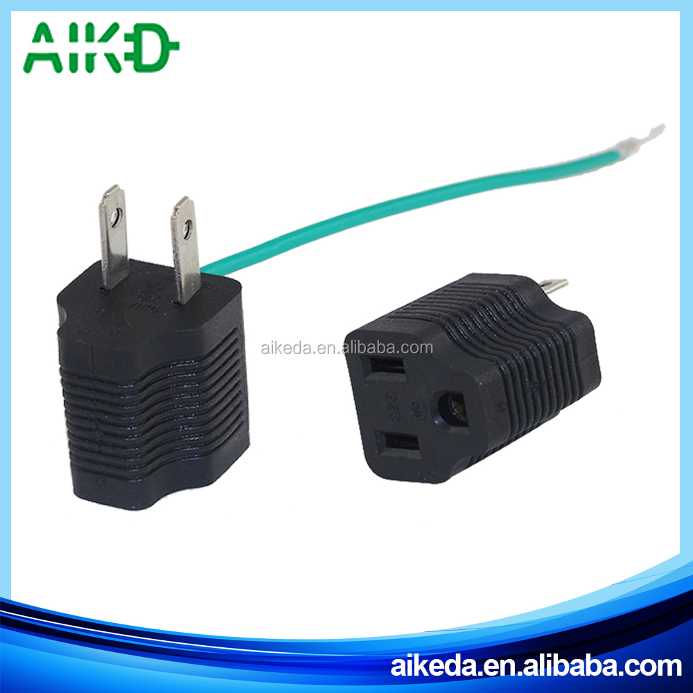 Japan high quality china supplier interchangeable plug power adapter