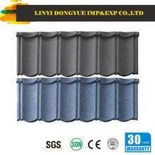 shingles portuguese clay roof tile coated steel roofing tiles