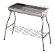 Stainless Steel Outdoor Cooking Portable weber Bbq charcoal grill