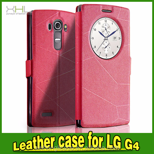 view cover flip for lg g4 case smart case