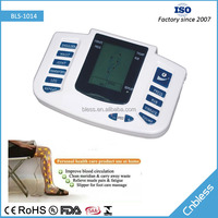 Best relieve body foot pain tens machine physical therapy