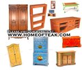 Teak Furniture in Unique and Beautiful designs