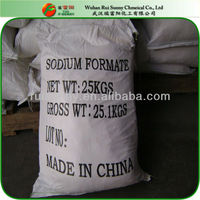 Best Quality 96 Sodium Formate For
