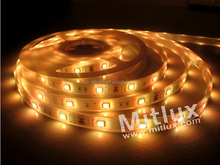 Mitlux 5M SMD5050 Digital 150LEDS RGB LED Strip Kit Flexible LED Strip Set IP67 Waterproof
