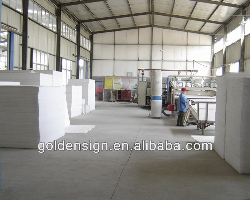 High quality pvc foam sheet/ PVC foam board 20 mm
