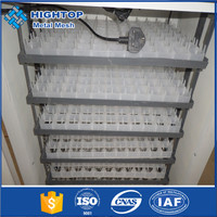 stainless steel commercial poultry incubator with high quality