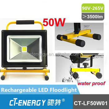 10w/20w/30w/50w Led Light Source And Warm White Color Temperature ...