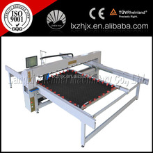 HFJ-28F-2 Hot Sale Single head Computer Quilting Machine,computerized single needle quilter,mattress machine