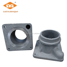 Prestressed Steel Round Post Concrete Anchor Bearing Plate