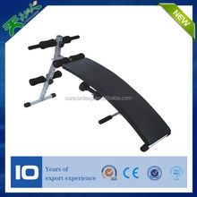 2015 new products sit up bench cheap gymnastics equipment for sale