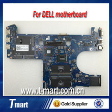 Laptop Motherboard For Dell E6220 6050A2428801 fully test