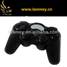 USB controller with powerful dual vibration twin shock for PC game