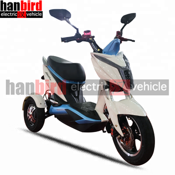 2018 E Bike Mini Electric Moped Electric Bicycle with Lithium Battery