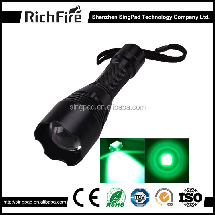 T6 Tactical Flashlight Bulb Zoom,high power led hunting light,multi torch lamp outdoor led hunting light