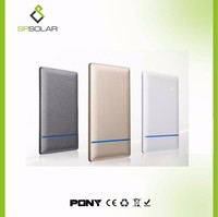New products!Supper slim long shap mini power bank